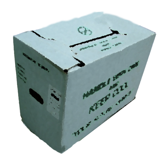 Treeplanting Box